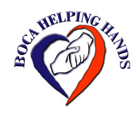 Boca Helping Hands Logo
