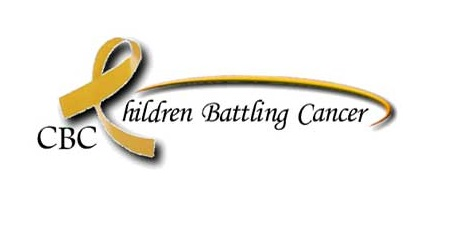 Children Battling Cancer Logo