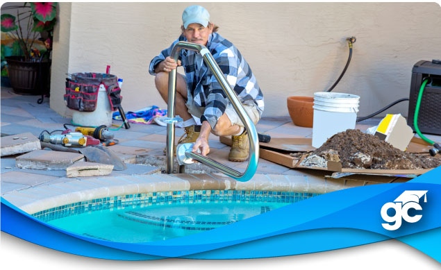 Pool And Spa Contractor License Program Florida S Best