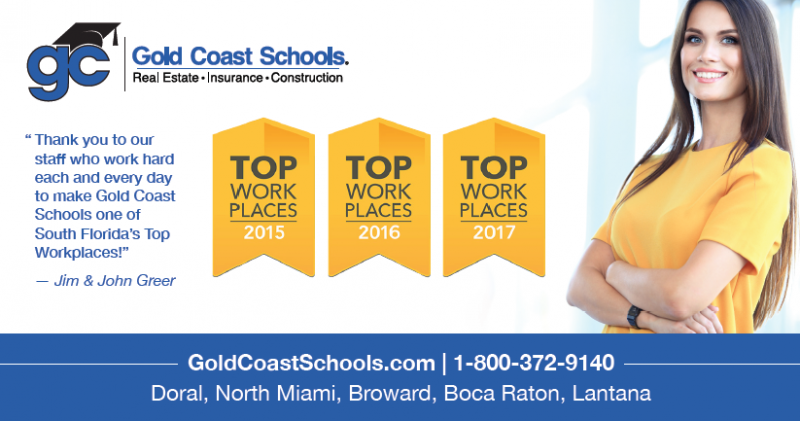 Gold Coast Top Workplaces