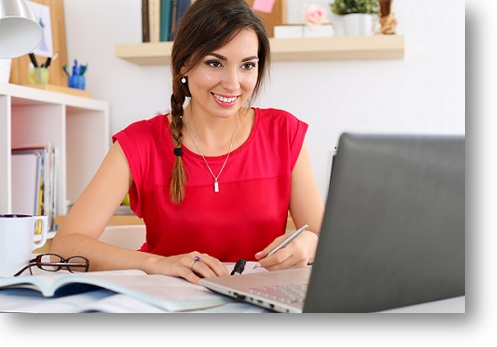 online-real-estate-student
